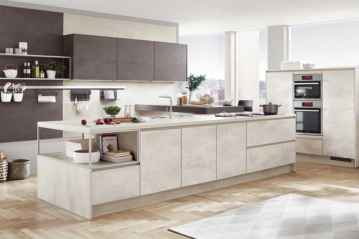 Moderne Küche - Ihr Küchenfachhändler aus Lohmar ...