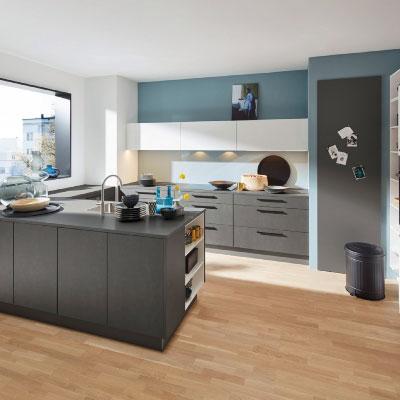 Nolte Küchen - Alle Neuheiten, alle Informationen - Ihr ...