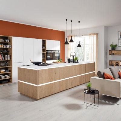 Kücheninspiration Unsere Küchen Im überblick Ihr